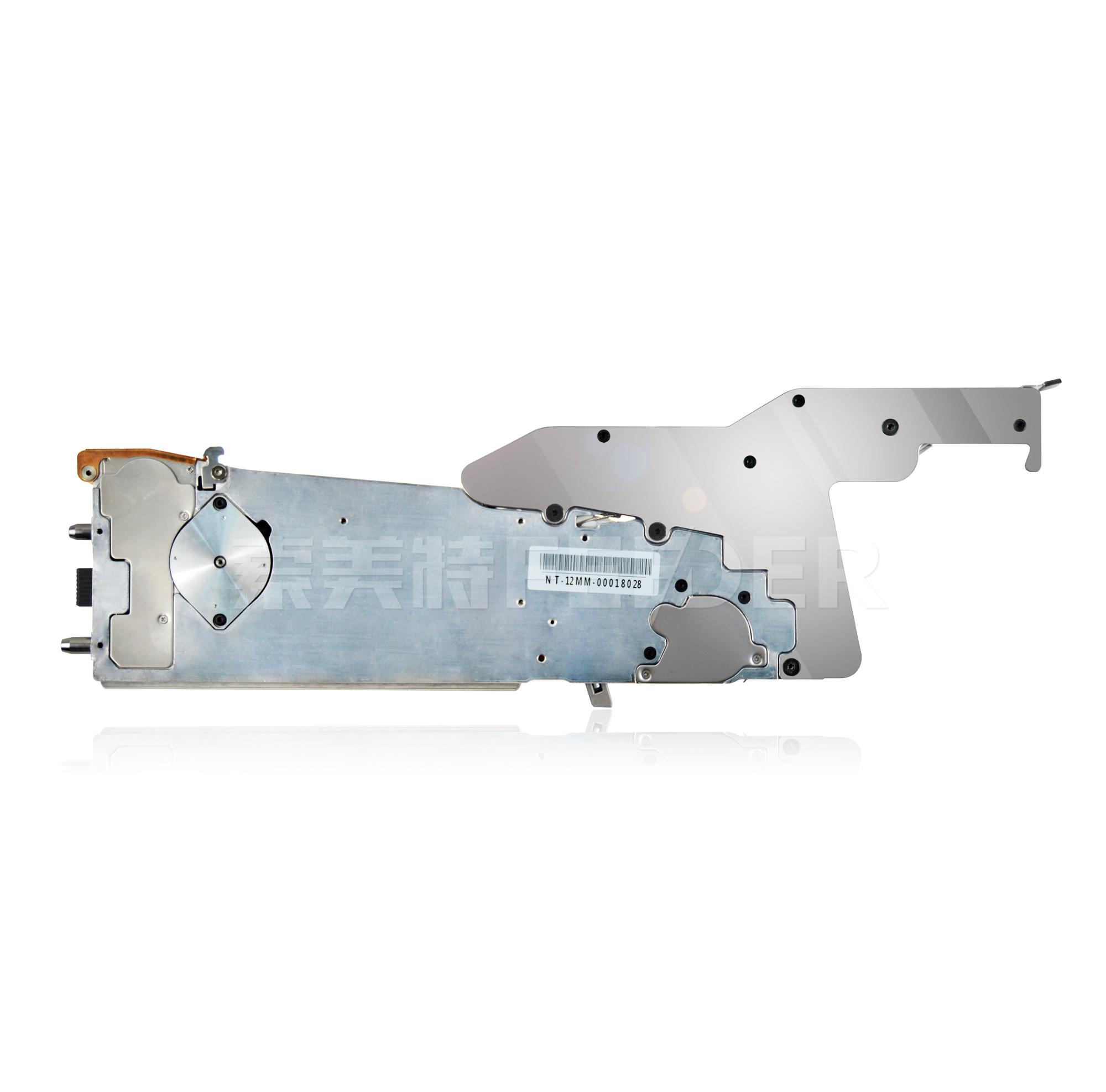 第三代NXT12MM纯电动飞达/国产高速贴片机电动供料器