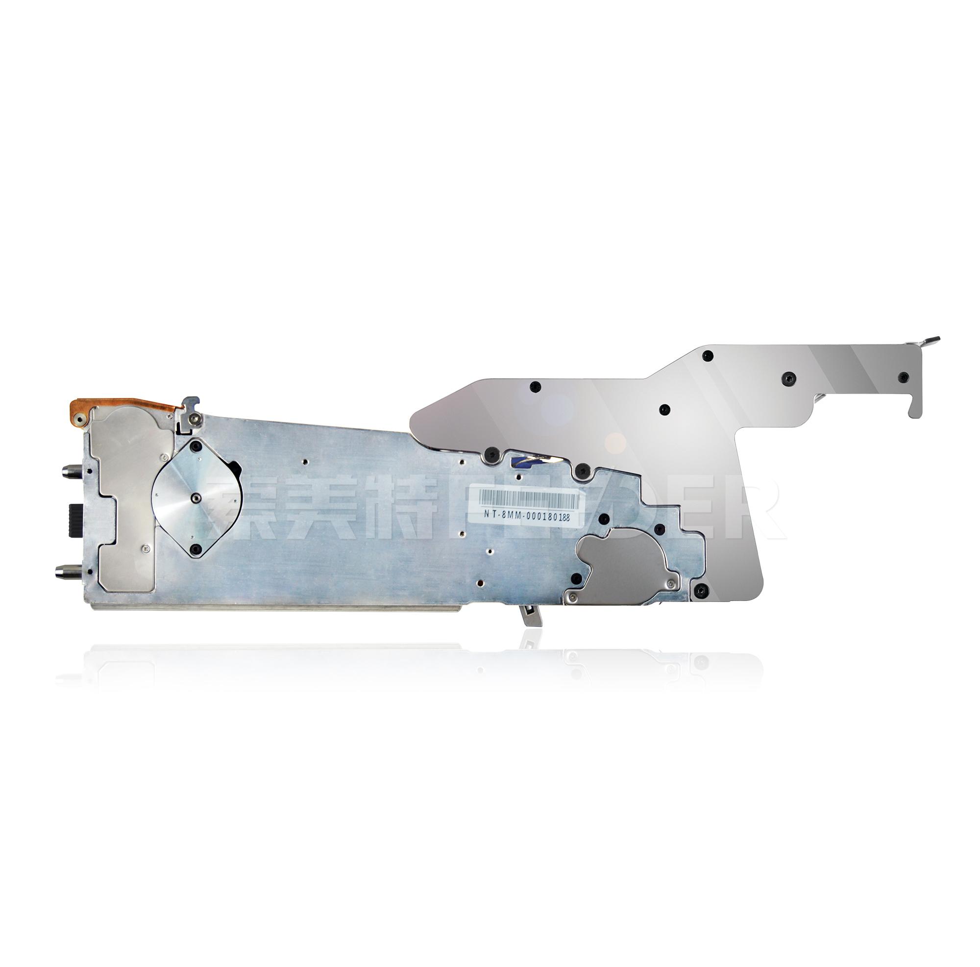 第三代NXT8MM纯电动飞达/国产高速贴片机电动供料器